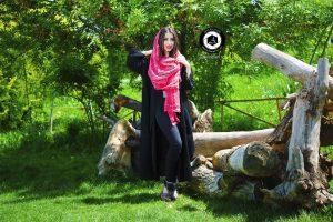 scarf photographer modeling garden atelier fashion hijab clothing feminine andisheh no 8 300x200 - scarf photographer modeling garden Atelier fashion Hijab Clothing feminine andisheh no (8)