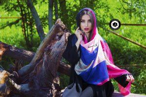 scarf photographer modeling garden atelier fashion hijab clothing feminine andisheh no 9 300x200 - scarf photographer modeling garden Atelier fashion Hijab Clothing feminine andisheh no (9)