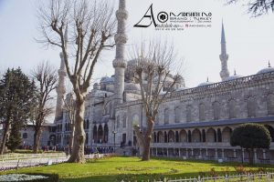 Tourism photography tourist clip historical Turkey Istanbul