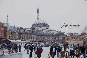 Travel Tourism photography tourist clip historical Turkey Istanbul