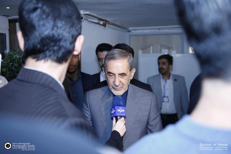 Photojournalism - ali akbar velayati - Photojournalist - andisheh no - nima nasiri - School of News
