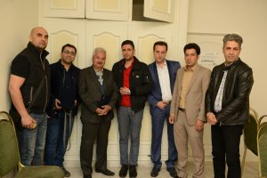 union of photographers and cinematographers of tehran photography studio permission earn allowed iran 6 300x200 - همکاران آتلیه عکاسی های مجاز شهر تهران