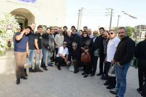 union of photographers and cinematographers of tehran photography studio permission earn allowed iran 8 300x200 - همکاران آتلیه عکاسی های مجاز شهر تهران