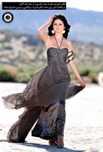 hair makeup fashion modeling dress photography 83 204x300 - عکس مدل مناسب پوشاک و لباس عکاسی و ساخت کلیپ آتلیه ای
