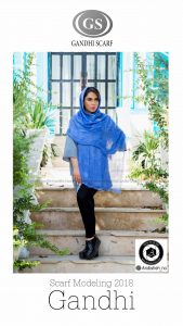 shooting and modeling shawls scarf photography gandhi 27 169x300 - عکاسی شال و روسری و مد و پوشاک