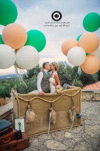 balloon in wedding photography 7 200x300 - عروس و داماد بادکنک آرایی هلیوم عروسی عکس عکاسی طراحی - Balloon in wedding photography (7)