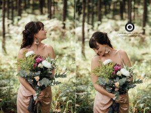 bridal bouquet bridal crown 3 300x225 - نمونه عکس عکاسی دسته گل عروس تاج عروسی با گل جیب داماد - Bridal Bouquet Bridal Crown (3)