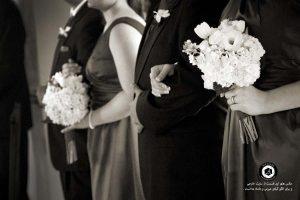bridal bouquet bridal crown 4 300x200 - انتخاب لباس عروس ، تاج ، مکاپ ، مزون ، دسته گل عروسی