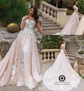 bride dress wedding photography 3 275x300 - مزون لباس عروس و مدل پوشش در مراسم عروسی و طراحی لباس Bride dress wedding photography (3)