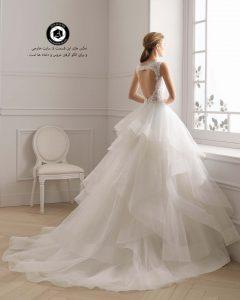 bride dress wedding photography 4 240x300 - مزون لباس عروس و مدل پوشش در مراسم عروسی و طراحی لباس Bride dress wedding photography (4)