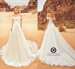 bride dress wedding photography 9 300x278 - مزون لباس عروس و مدل پوشش در مراسم عروسی و طراحی لباس Bride dress wedding photography (9)
