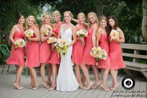 bridesmaid photography studio weding 1 300x200 - عکس ساقدوش عروس و داماد و نمونه لباس مناسب همراه در عروسی - Bridesmaid photography studio weding (1)