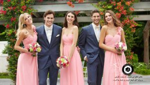 bridesmaid photography studio weding 11 300x169 - عکس ساقدوش عروس و داماد و نمونه لباس مناسب همراه در عروسی - Bridesmaid photography studio weding (11)