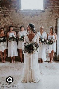 bridesmaid photography studio weding 13 200x300 - عکس ساقدوش عروس و داماد و نمونه لباس مناسب همراه در عروسی - Bridesmaid photography studio weding (13)