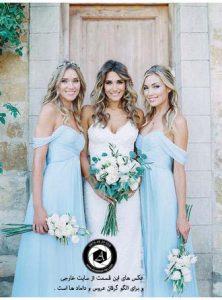 bridesmaid photography studio weding 2 222x300 - عکس ساقدوش عروس و داماد و نمونه لباس مناسب همراه در عروسی - Bridesmaid photography studio weding (2)