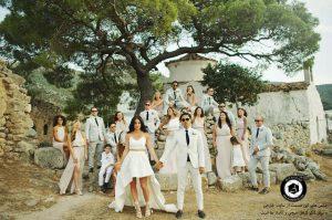 bridesmaid photography studio weding 3 300x199 - عکس ساقدوش عروس و داماد و نمونه لباس مناسب همراه در عروسی - Bridesmaid photography studio weding (3)