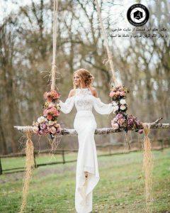 decor design wedding photography modeling 8 240x300 - خرید لباس عروس انتخاب آتلیه عکاسی و آرایشگاه عروس