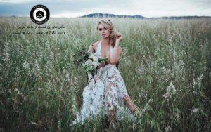 dress photography studio wedding fashion model 10 300x188 - انتخاب لباس عروس ، تاج ، مکاپ ، مزون ، دسته گل عروسی