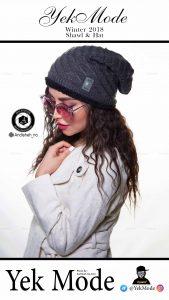 hat modeling photography studio shawl scarf andisheh no 6 169x300 - عکاسی مدلینگ فروشگاه و واردکننده انواع کلاه یک مد
