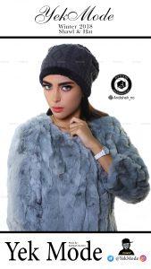 hat winter shawl 2018 modeling photography andisheh no 11 169x300 - عکاسی مدلینگ فروشگاه و واردکننده انواع کلاه یک مد