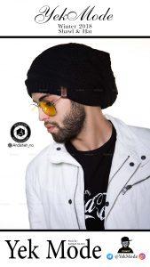 hat winter shawl 2018 modeling photography andisheh no 17 169x300 - عکاسی مدلینگ کلاه و شال گردن و بافت زنانه و مردانه