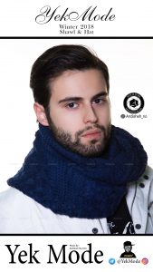 hat winter shawl 2018 modeling photography andisheh no 19 169x300 - عکاسی مدلینگ فروشگاه و واردکننده انواع کلاه یک مد