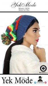 hat winter shawl 2018 modeling photography andisheh no 5 169x300 - عکاسی مدلینگ کلاه و شال گردن و بافت زنانه و مردانه