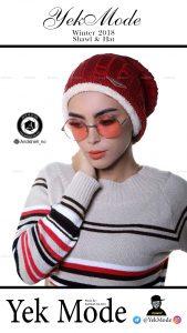 hat winter shawl 2018 modeling photography andisheh no 8 169x300 - عکاسی مدلینگ کلاه و شال گردن و بافت زنانه و مردانه