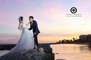 lighting in wedding photography 1 300x200 - خرید لباس عروس انتخاب آتلیه عکاسی و آرایشگاه عروس