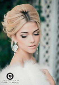 makeup bride bridal salon modeling studio photography 12 210x300 - آرایش عروس مکاپ عروسی سالن آرایشی و زیبایی مدلینگ - اندیشه نو - Makeup bride Bridal salon modeling studio photography (12)