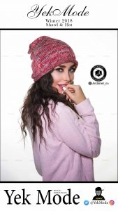 modeling and fashionable girls fashion hat 3 169x300 - عکاسی مدلینگ کلاه و شال گردن و بافت زنانه و مردانه