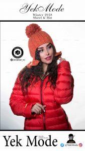 modeling and fashionable girls fashion hats 1 1 169x300 - عکاسی مدلینگ کلاه و شال گردن و بافت زنانه و مردانه