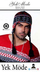 persian tehran modeling photography studio hat 5 169x300 - عکاسی مدلینگ کلاه و شال گردن و بافت زنانه و مردانه