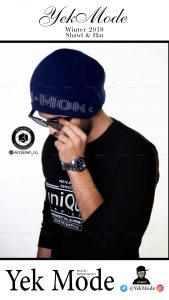 photography fashiongram iranian model 12 169x300 - عکاسی مدلینگ کلاه و شال گردن و بافت زنانه و مردانه