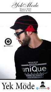 photography fashiongram iranian model 13 169x300 - عکاسی مدلینگ کلاه و شال گردن و بافت زنانه و مردانه