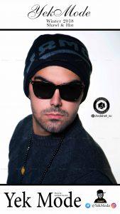 styles hat 1 2 169x300 - عکاسی مدلینگ کلاه و شال گردن و بافت زنانه و مردانه