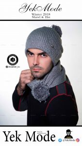 styles hat 2 169x300 - عکاسی مدلینگ کلاه و شال گردن و بافت زنانه و مردانه