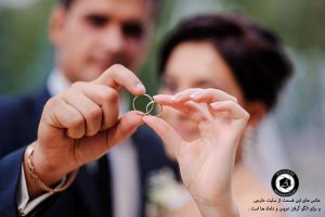 wedding rings and marriage photography 300x200 - عکس حلقه عروسی و عقد عروس و داماد - Wedding rings and marriage photography