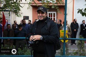 13 march 13 in tehran street photography officer photograph 47 300x200 - مجید غریب راهپیمایی ۱۳ آبان در تهران عکس خبری - عکاسی خیابانی - آفیش عکاس سفارت آمریکا - March 13 in Tehran Street photography Officer photograph (47)