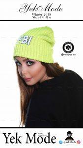 hat modeling photography studio andisheh no 13 169x300 - عکاسی مدلینگ کلاه و شال گردن و بافت زنانه و مردانه