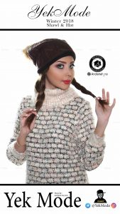 hat modeling photography studio andisheh no 24 169x300 - عکاسی مدلینگ کلاه و شال گردن و بافت زنانه و مردانه