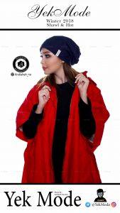 hat modeling photography studio andisheh no 32 169x300 - عکاسی مدلینگ کلاه و شال گردن و بافت زنانه و مردانه