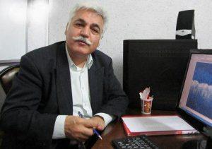 ali azarniya komari photographer biography photojournalists 03 300x211 - Biography of Iranian Photography Professors