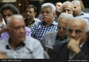 ali azarniya komari photographer biography photojournalists 05 300x209 - Biography of Iranian Photography Professors