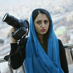 dena esghaei fashion and clothing photographer  300x300 - Biography of Iranian Photography Professors