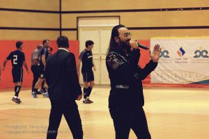 futsal cup ramadan ghadir cup photojournalism sports photography 17 300x200 - Futsal Cup Ramadan Ghadir Cup - Photojournalism - Sports Photography - مسابقات فوتسال جام رمضان نیما (۱۷)