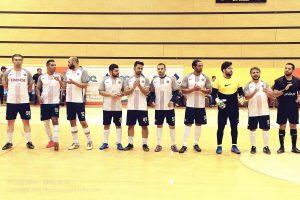 futsal cup ramadan ghadir cup photojournalism sports photography 24 300x200 - Futsal Cup Ramadan Ghadir Cup - Photojournalism - Sports Photography - مسابقات فوتسال جام رمضان نیما (۲۴)