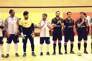 futsal cup ramadan ghadir cup photojournalism sports photography 26 300x200 - Futsal Cup Ramadan Ghadir Cup - Photojournalism - Sports Photography - مسابقات فوتسال جام رمضان نیما (۲۶)