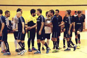 futsal cup ramadan ghadir cup photojournalism sports photography 27 300x200 - Futsal Cup Ramadan Ghadir Cup - Photojournalism - Sports Photography - مسابقات فوتسال جام رمضان نیما (۲۷)