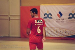 ghadir sport cultural complex 21 300x200 - Ghadir Sport Cultural Complex - مجموعه فرهنگی ورزشی غدیر دانشگاه انتظامی امین - هنرمندان و فوتبالیست (۲۱)
